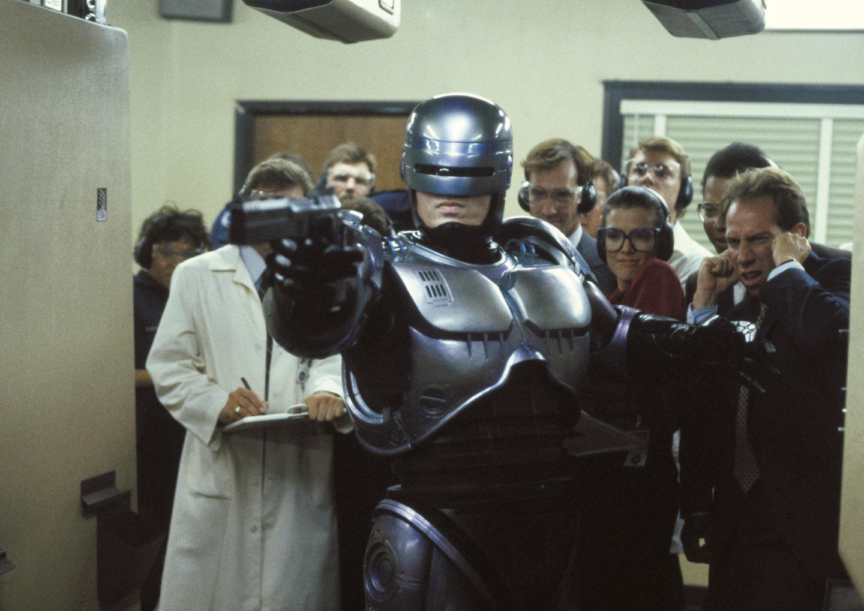 RoboCop (1987) header image