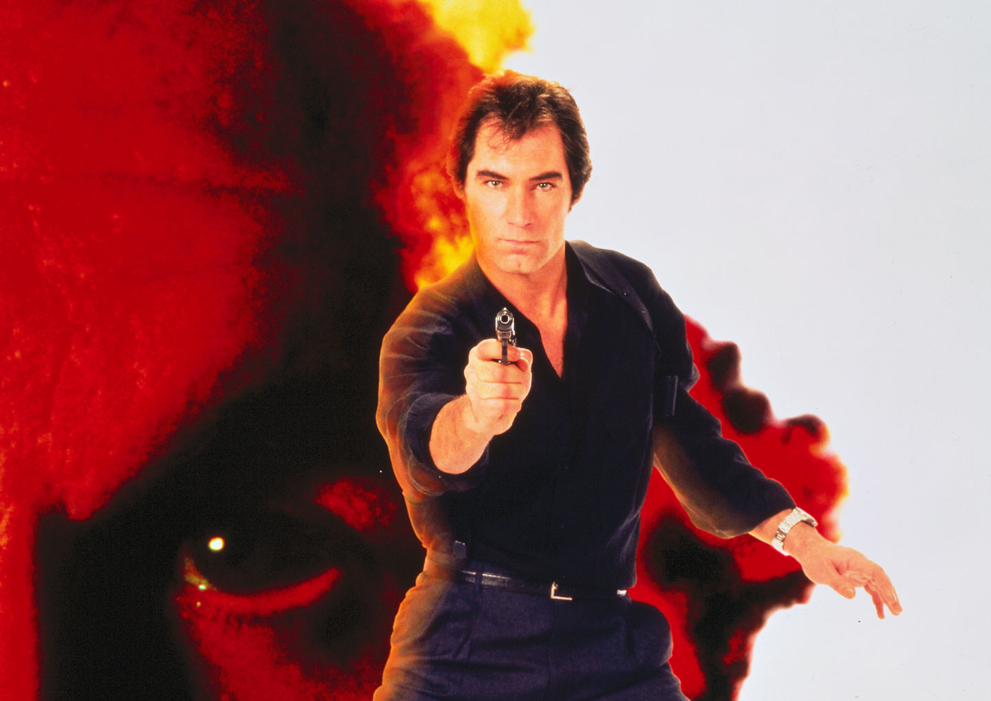 Licence To Kill header image