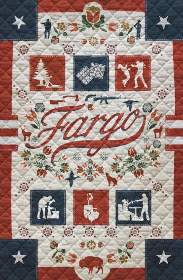 Fargo (installment 2) Poster