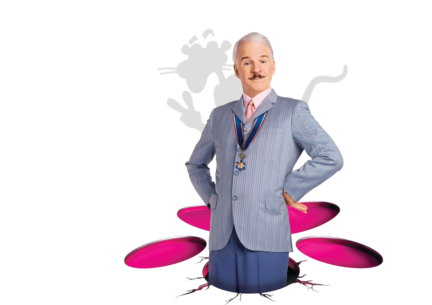 The Pink Panther 2 header image